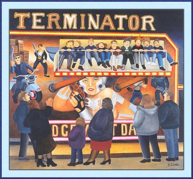 CookBeryl a45 The Terminator-WeaSDC. Beryl Cook