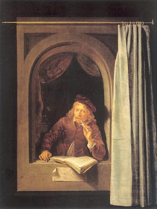 dou18. Gerrit Dou