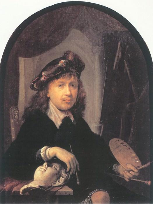dou9. Gerrit Dou