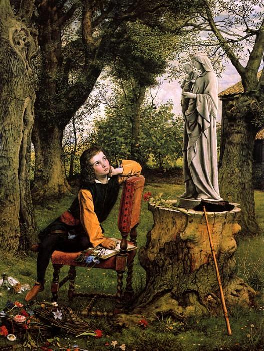 Titians First EssayIn Colour. William Dyce