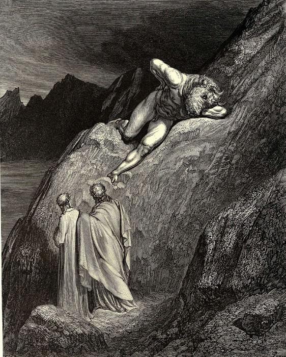#32652. Gustave Dore