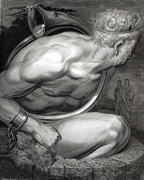 Dore Gustave 64. Gustave Dore