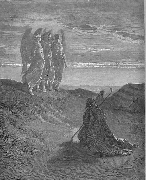 dore12. Gustave Dore