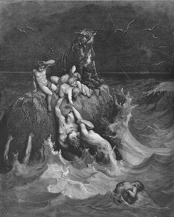dore6. Gustave Dore