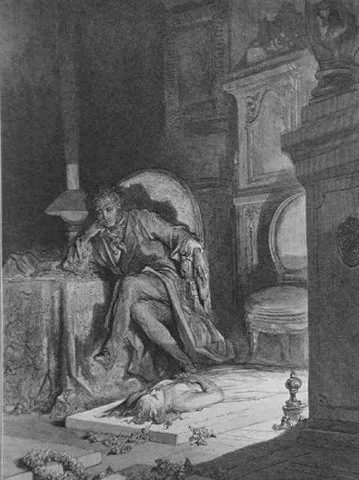 #32753. Gustave Dore