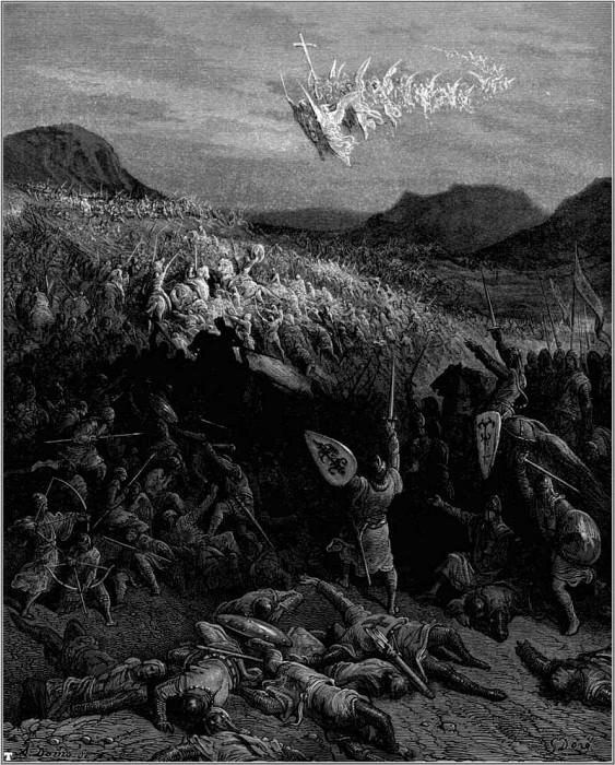 #32710. Gustave Dore