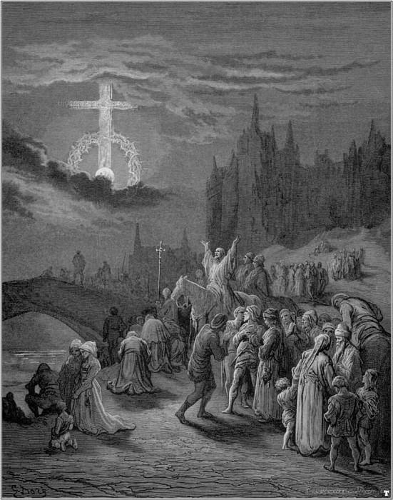 #32714. Gustave Dore