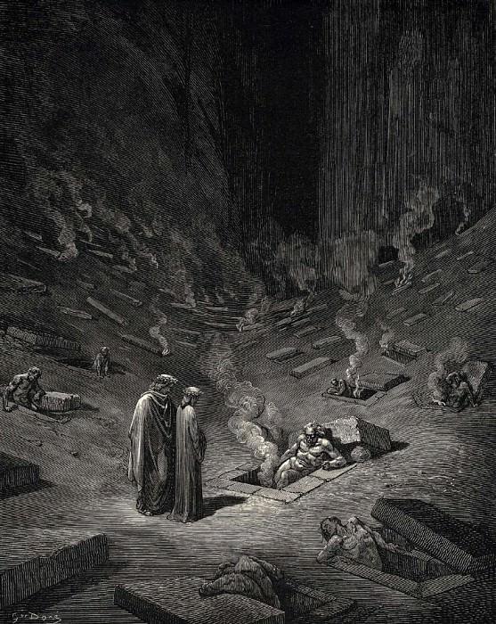 #32649. Gustave Dore