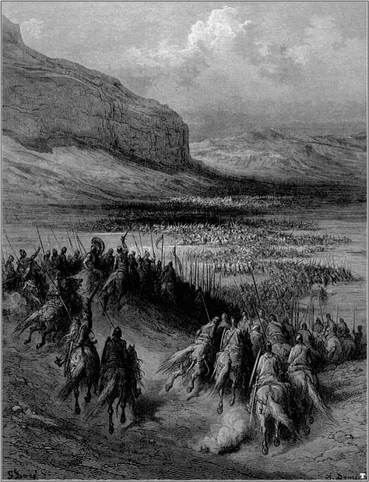 #32739. Gustave Dore