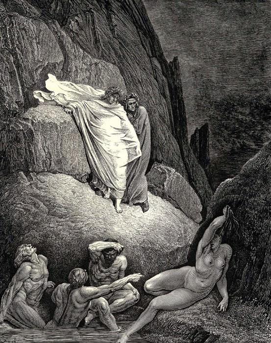 #32657. Gustave Dore