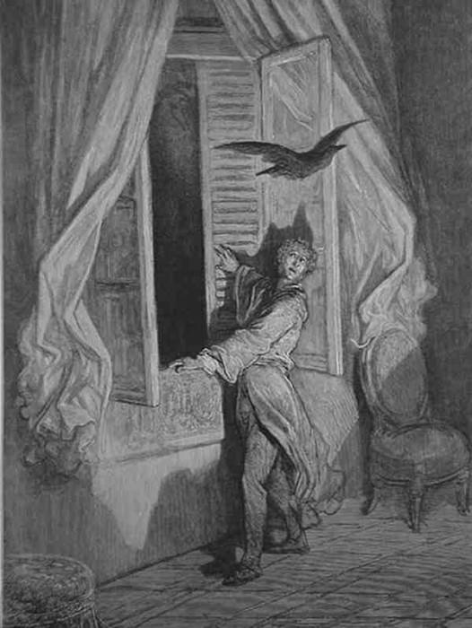 #32749. Gustave Dore