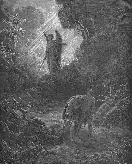 dore8. Gustave Dore