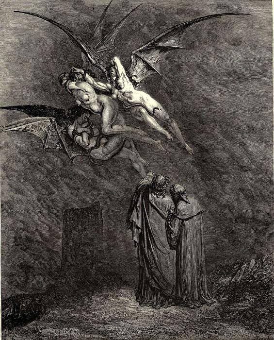 #32647. Gustave Dore