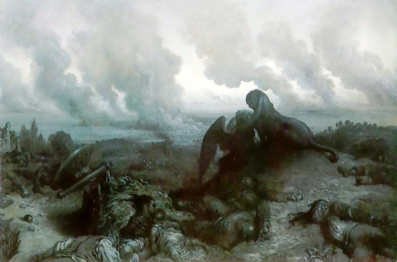 Dore. Gustave Dore