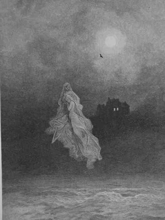 #32759. Gustave Dore