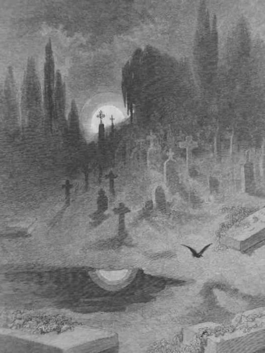 #32751. Gustave Dore