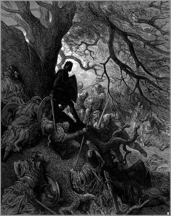 #32735. Gustave Dore