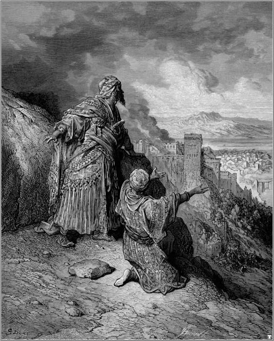 crusades enemy of crusaders. Gustave Dore