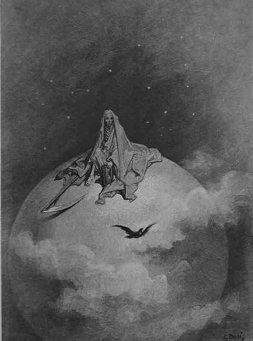 #32763. Gustave Dore