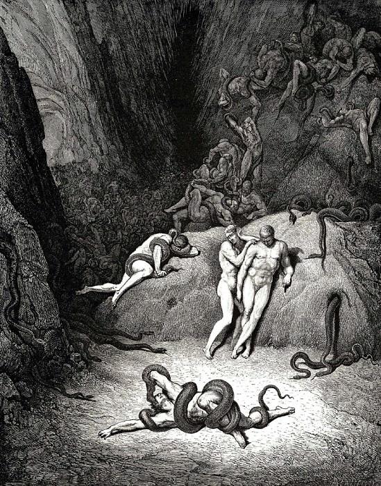 #32663. Gustave Dore