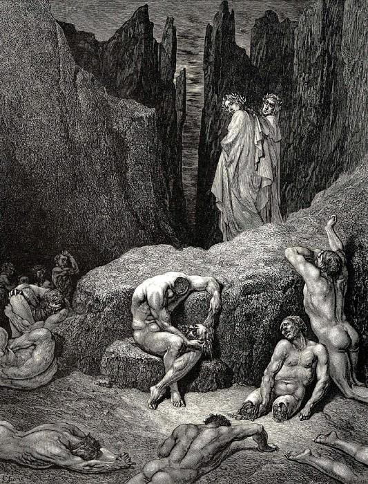 #32667. Gustave Dore