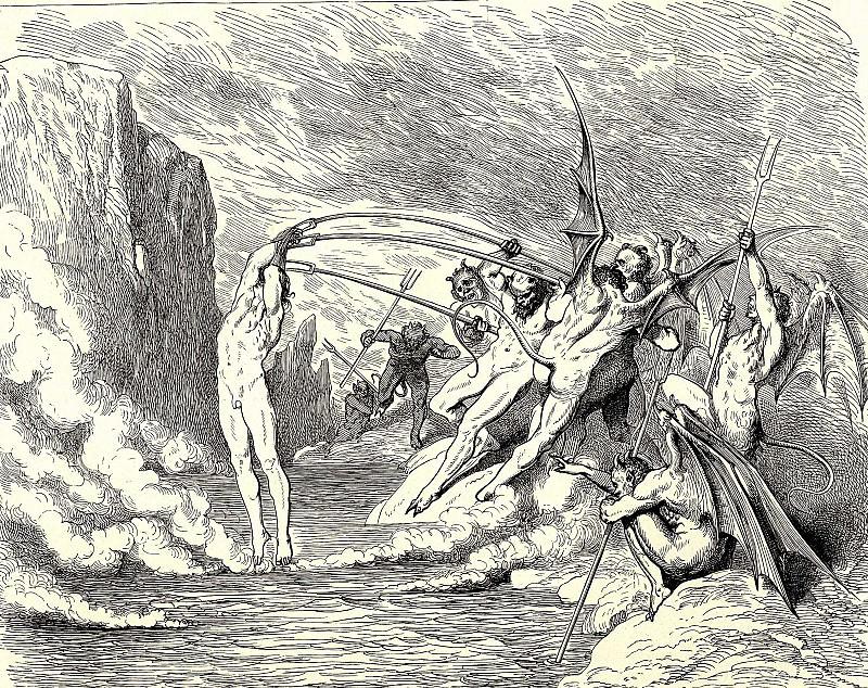 Dore Gustave 46. Gustave Dore