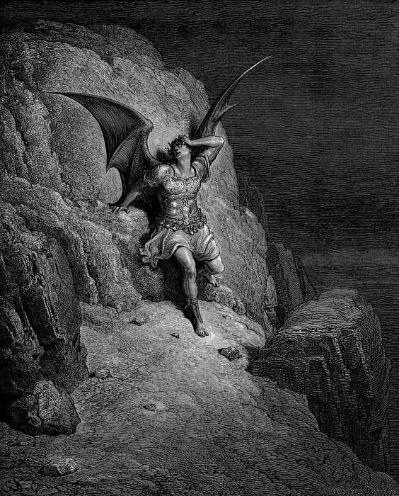 #32771. Gustave Dore