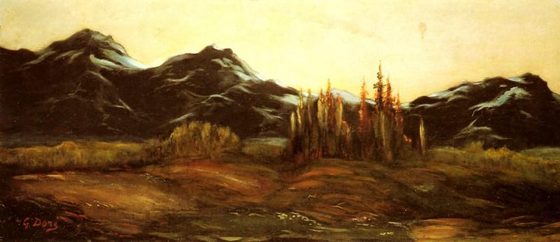 #32691. Gustave Dore