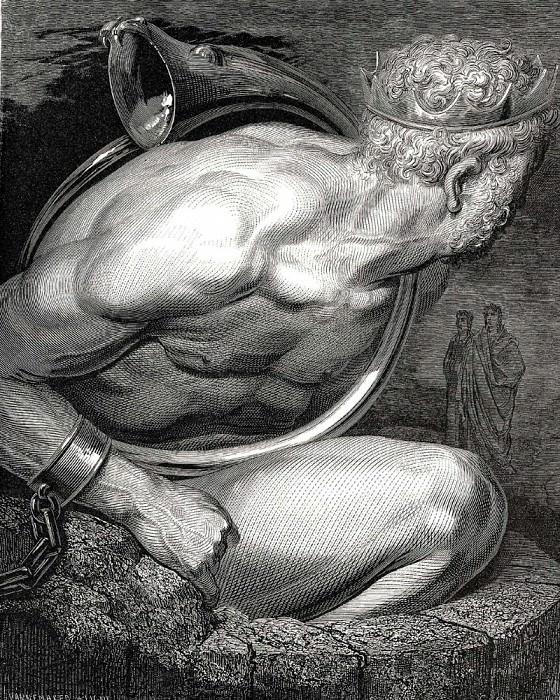 #32671. Gustave Dore