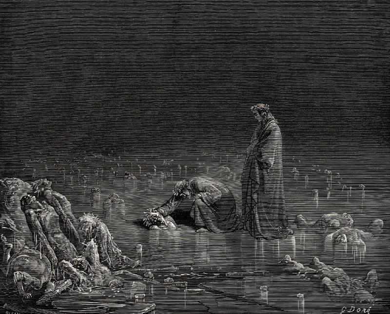 #32675. Gustave Dore