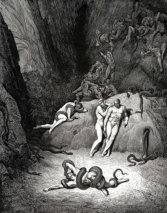 Dore Gustave 54. Gustave Dore