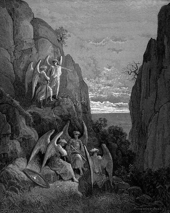 #32775. Gustave Dore