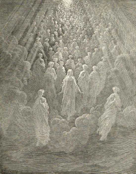 #32791. Gustave Dore