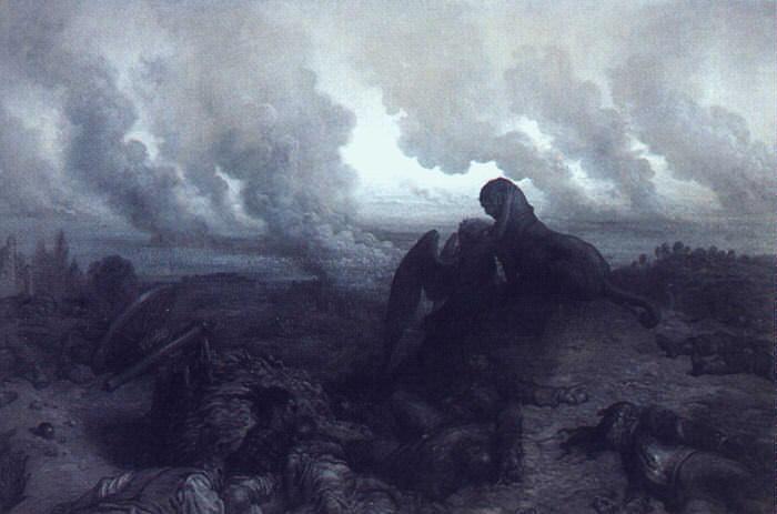 #32636. Gustave Dore