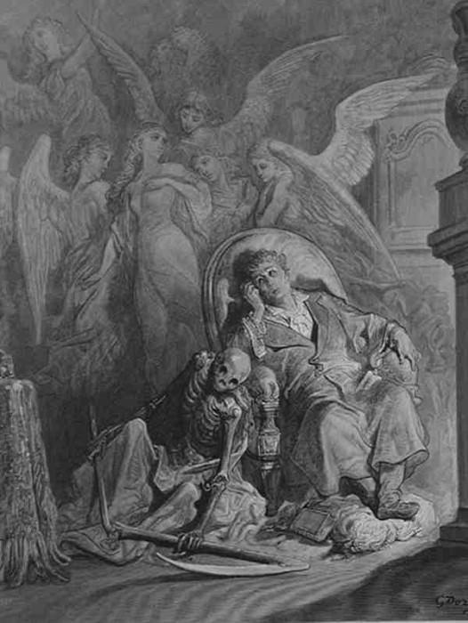 #32761. Gustave Dore