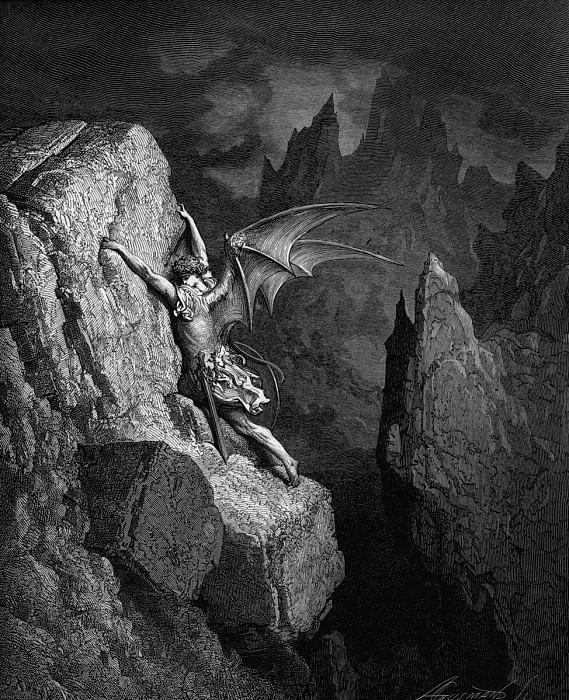 #32786. Gustave Dore
