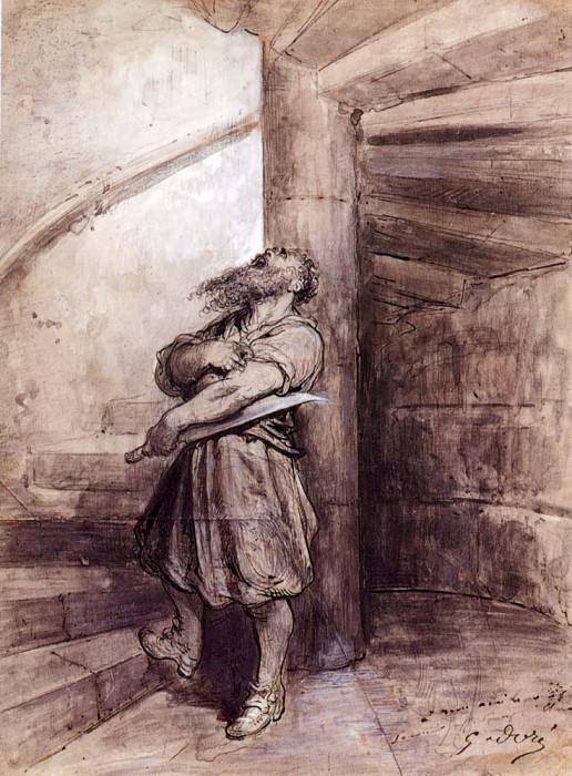 #32682. Gustave Dore