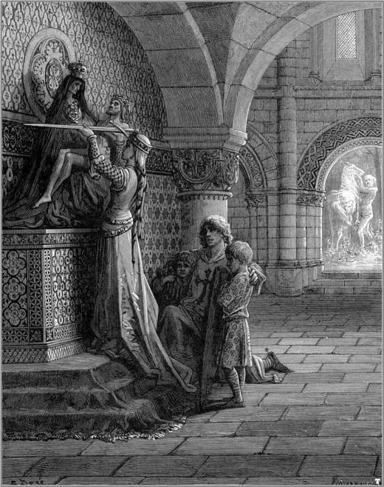 #32726. Gustave Dore