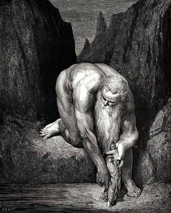 #32673. Gustave Dore