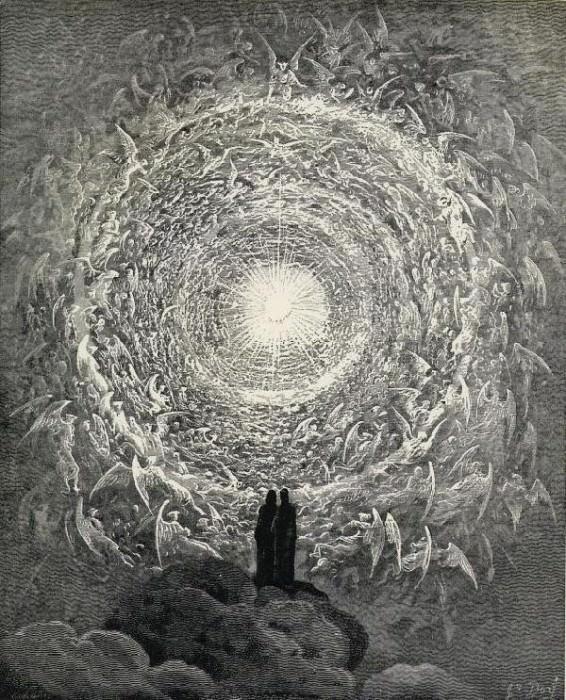 Empyrian. Gustave Dore