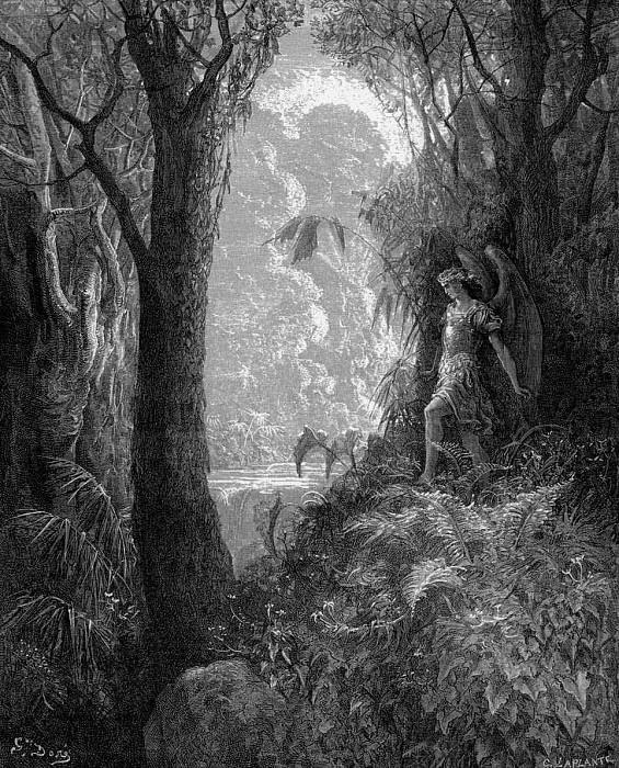 #32773. Gustave Dore