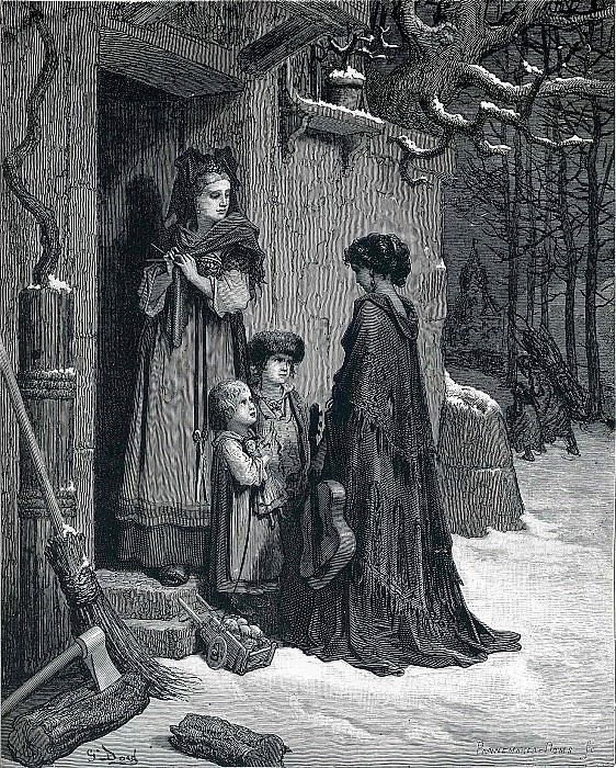img001. Gustave Dore