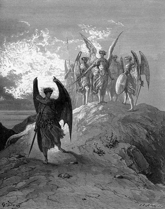 #32777. Gustave Dore