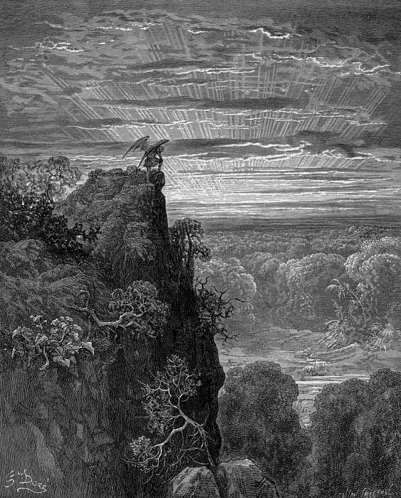#32772. Gustave Dore
