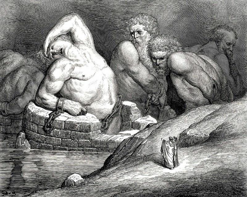 #32672. Gustave Dore
