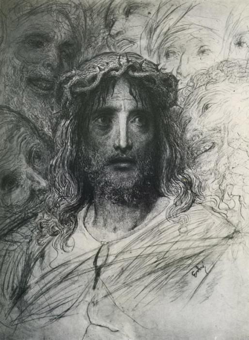 #32766. Gustave Dore