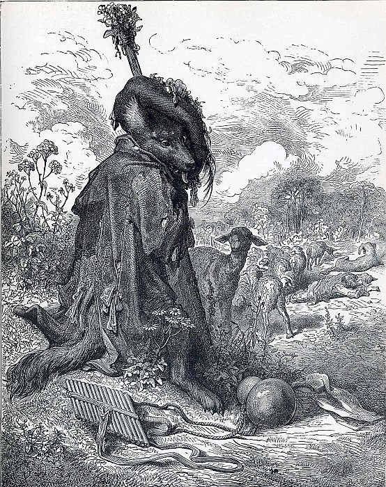 img011. Gustave Dore