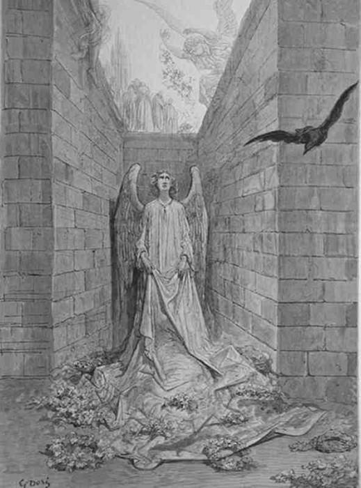 #32762. Gustave Dore
