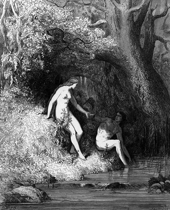 #32774. Gustave Dore