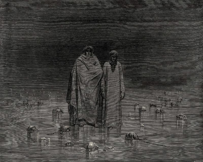 #32674. Gustave Dore